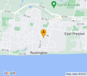 8 Hobbs Way Rustington BN16 2QU