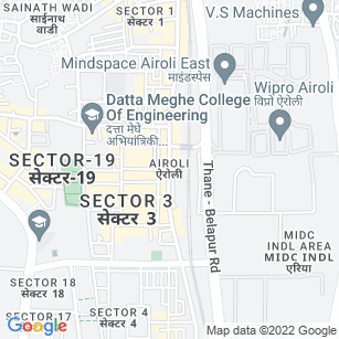 Real Estate Airoli