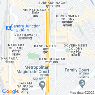 Real Estate Bandra East