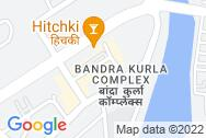 Location - Trade Centre, Bandra Kurla Complex