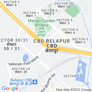 Real Estate Belapur