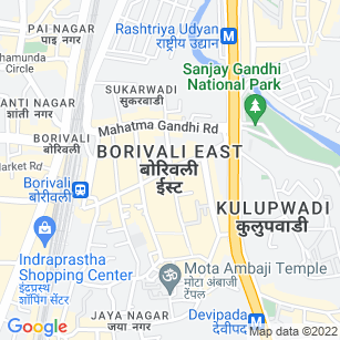 Real Estate Borivali East