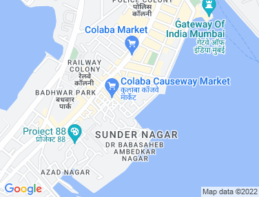 Flat on rent in Pushpa Bhavan, Colaba