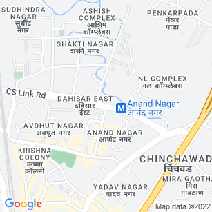 Real Estate Dahisar East