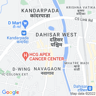 Real Estate Dahisar West