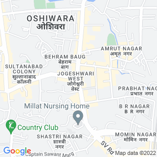 Real Estate Jogeshwari