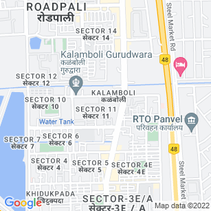 Real Estate Kalamboli