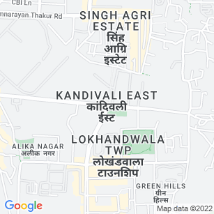 Real Estate Kandivali East