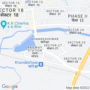 Real Estate Khandeshwar