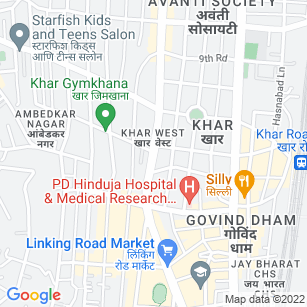 Real Estate Khar West