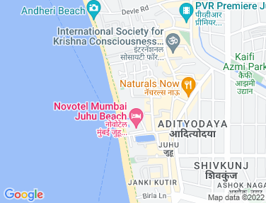 Flat for sale in Near Silver Beach, Juhu