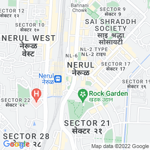 Real Estate Nerul