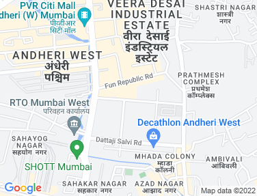 Office for sale or rent in Ghanshyam Industrial Estate, Andheri West