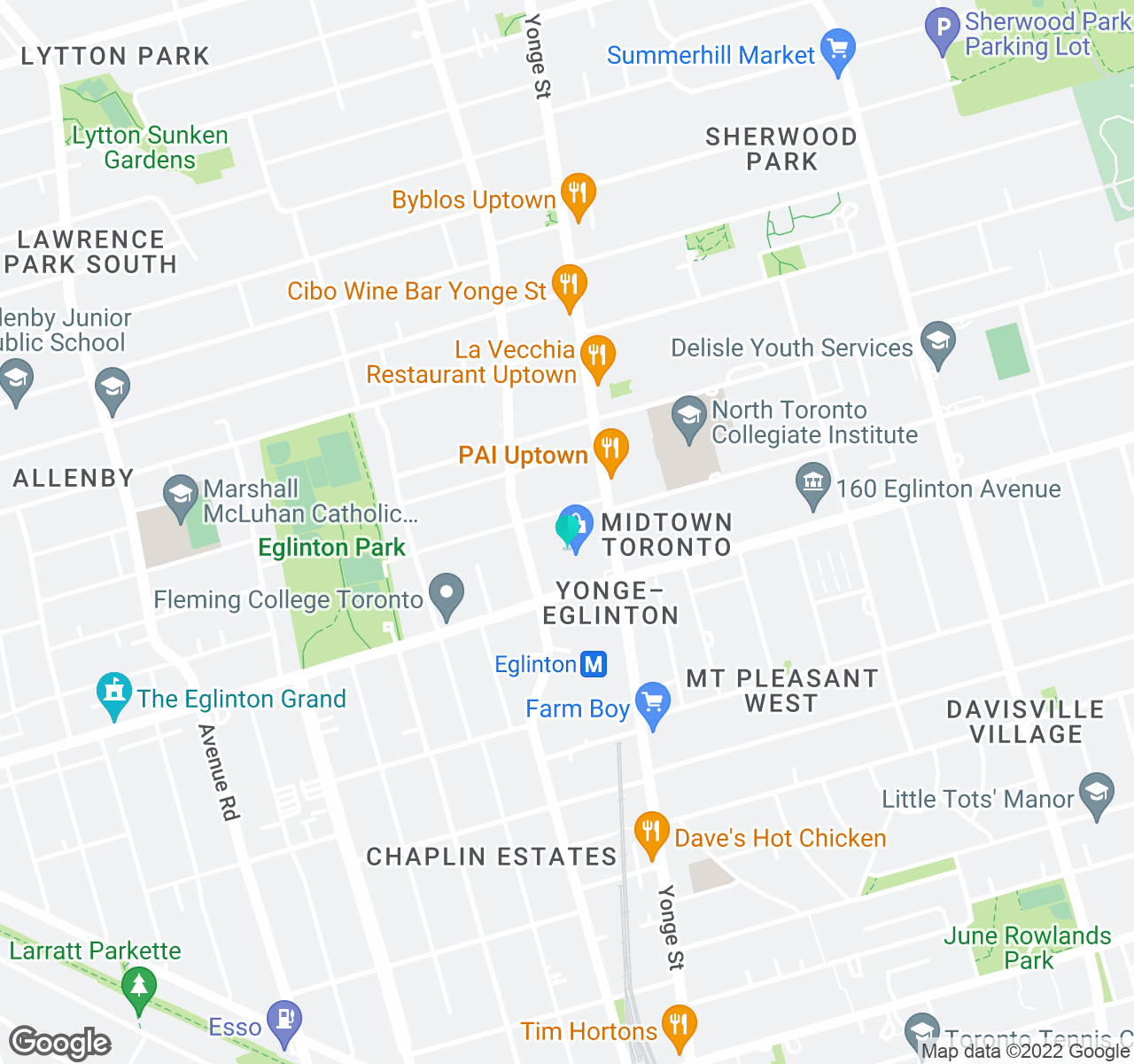 Tamwood Language Centres Toronto