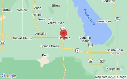 Dauphin Manitoba Canada
