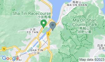Karte des Todesortes von Charles Kuen Kao