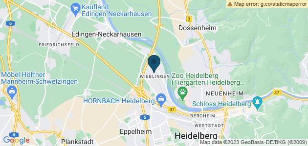 Kanzlei Heidelberg