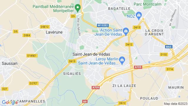 Saint-Jean de Vèdas