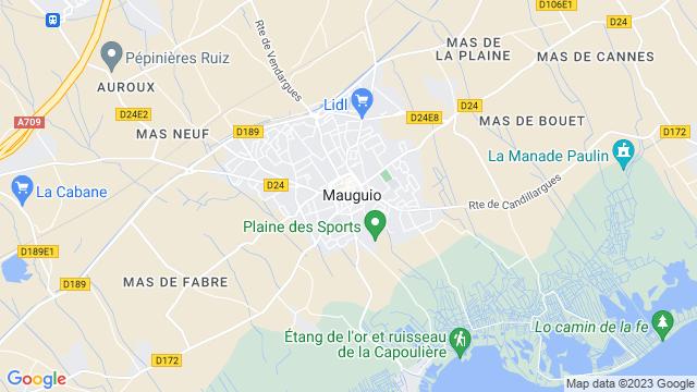 Mauguio