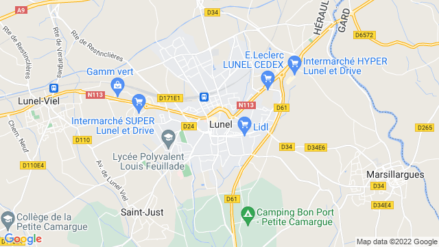 Lunel
