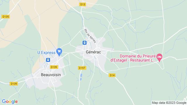 Générac