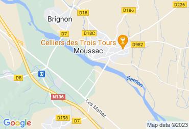 Moussac