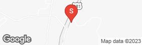 Location of Lockaway Storage - North 281 in google street view