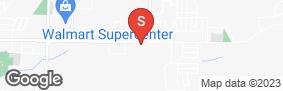 Location of Poway Road Mini Storage in google street view