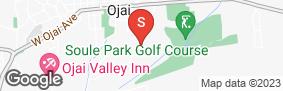 Location of Bryant Circle Mini Storage in google street view