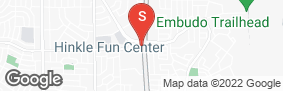 Location of Armored Mini Storage in google street view