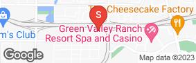 Location of Best Storage in google street view