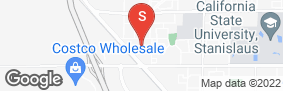 Location of Double D Storage in google street view