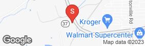 Location of Storage Rentals Of America #16 in google street view