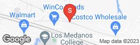 Location of Stormaster Self Storage in google street view