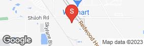 Location of Storagepro Self Storage Of Windsor in google street view