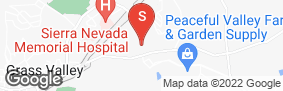 Location of Springhill Self Storage in google street view