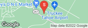 Location of Airport Self Storage in google street view