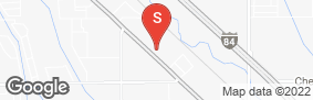 Location of Stor-It Self Storage - Cwsi in google street view