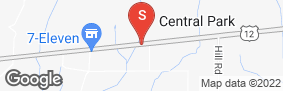 Location of Abc Mini Storage - Aberdeen in google street view