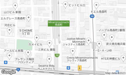 ディアシステム株式会社 大阪本社