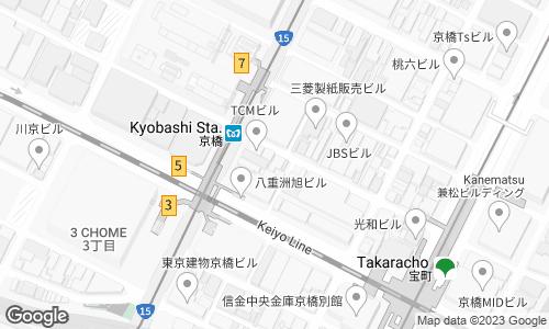 ディアシステム株式会社 東京オフィス