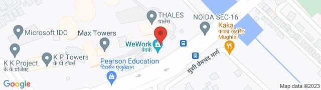 Workspace Map