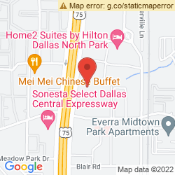 10440 N Central Expy #400, Dallas, TX 75231, USA