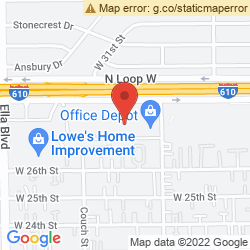 1415 N Loop W #600, Houston, TX 77008, USA
