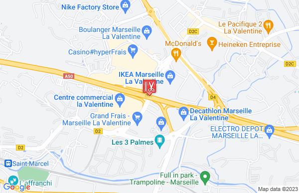 Sephora à Marseille 11ème arrondissement