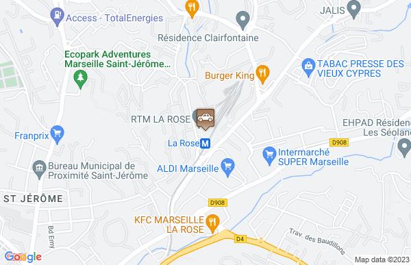 Auto-École Chris'bel à Marseille 13ème arrondissement