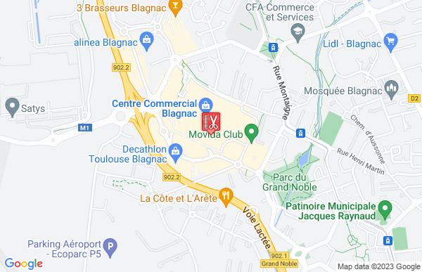 Sephora à Toulouse