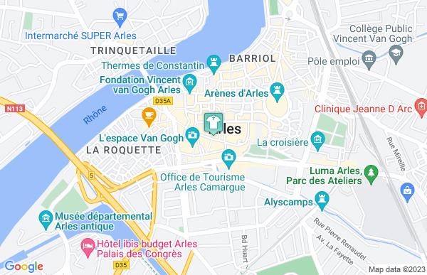 Promod à Arles