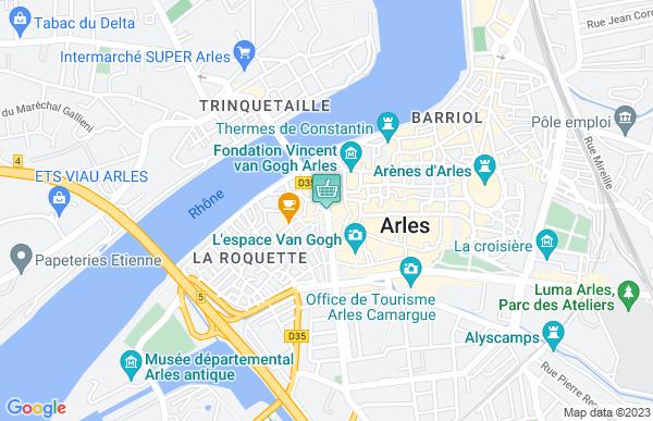 Casino Shop à Arles