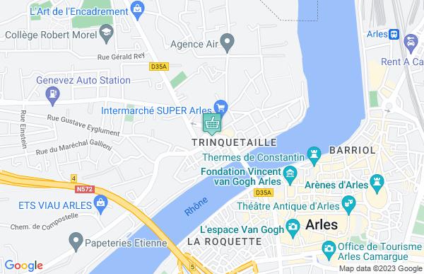 Vival à Arles